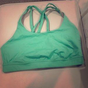 Energy bra